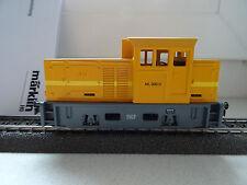 TOP !!  Märklin  Spur HO Diesellok Digital mfx  Rangierlok  ML00610