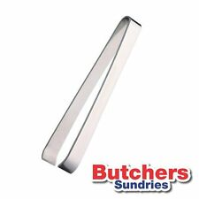 Stainless Steel Fish Bone Remover Tweezers Pincers Pluckers Tongs