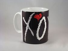 The Weeknd Weekend XO Ceramic MUG
