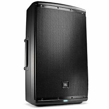JBL EON615 1000 Watt 2-Way Active/Powered PA Speaker