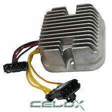 REGULATOR RECTIFIER for POLARIS RANGER 4X4 700 EFI CREW XP LE 2007-2009