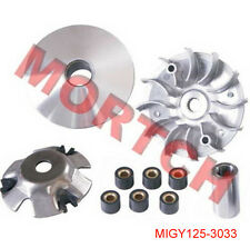 GY6 125cc 150cc CVT Front Plate Assy of Drive For Chinese Scooter Motorcycle