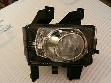 Vauxhall Opel Zafira Corsa Astra O/S Right Drivers Side Front Fog Lamp Fog Light
