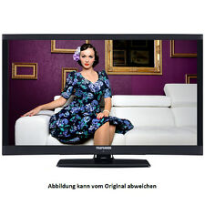 Telefunken l24f185d3 24 pouces LED-tv HD triple tuner ci + Full HD