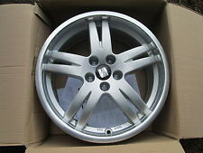 NEW GENUINE SEAT LEON TOLEDO ALLOY WHEEL 7 X 17 ET38 5/100 1M50714921ZL