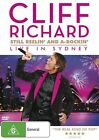 Cliff Richards - Live At The Sydney Opera House (DVD 2013)REGION 4-Free postage