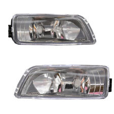 03-07 JDM NEW Pair Front Fog Driving Light Fog Lamp For Accord UC1 UC2 INSPIRE