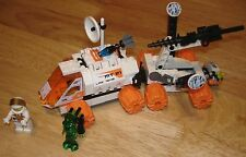 LEGO  Mars Mission Set  7648  100%  Complete With Instructions