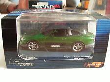 Minichamps James Bond 007 Jaguar XKR Roadster in Green on 1:43 in Box