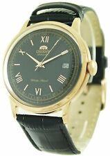 Orient Bambino Collection Black Dial ER24008B Mens Watch