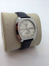 VINTAGE FAVRE-LEUBA SHOCKPROOF AUTOMATIC MEN'S WATCH (GREAT CONDITION) SERVICED