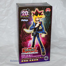 Official Yu-Gi-Oh! The Dark Side of Dimensions Mutou Yuugi / Yugi Muto figure