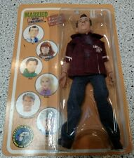 MARRIED WITH CHILDREN AL BUNDY CLASSIC TOYS 2005 BRAND NEW