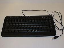 Targus AKB05 Compact USB Keyboard (UK)