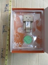 Limited revoltech mini Danbo Danboard Beams ver. figure no battery