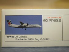 Herpa Wings 1:200 Bombardier Q400 Air Canada Express