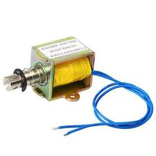 New 5N Push-Pull Lifting Magnet Electromagnet Solenoid Lift Holding DC 12V