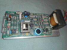 Used !!! Star Trac Treadmill Motor Speed Controler & Power Supply Board