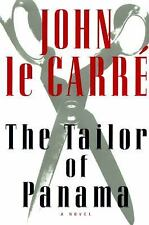 The Tailor of Panama Le Carre, John Hardcover
