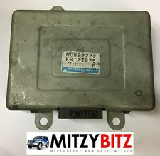 GLOW PLUG CONTROL UNIT ECU MC899777 for MITSUBISHI PAJERO SHOGUN MK2 2.8TD 93-99