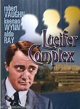 The Lucifer Complex (DVD, 2004)