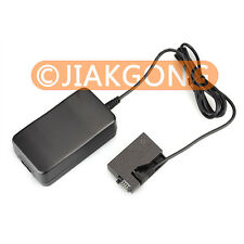 ACK-E8 AC Power Adapter kit for Canon EOS Rebel T3i 600D T2i 550D Kiss X4 Camera