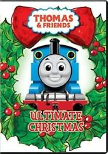 Thomas  Friends - Ultimate Christmas (DVD, 2009) Full Screen Brand New Sealed