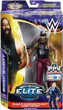 WWE ELITE COLLECTION PPV WRESTLEMANIA 30 BRAY WYATT CORPORATE KANE ACTION FIGURE