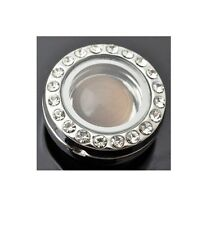 SNAP BUTTON JEWELLERY DIAMANTE MEMORY BUTTON LOCKET TOP GIRL CHRISTMAS GIFT