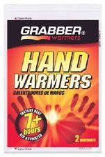 40 2pk = 80 GRABBER MYCOAL HEAT TREAT HAND WARMERS HWES