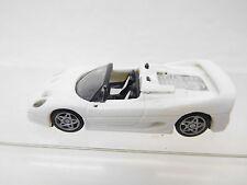 eso-2557 Euromodell 1:87 Ferrari F50 weiß sehr guter Zustand,