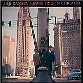 Ramsey Lewis - Trio in Chicago (Live Recording, 2012)