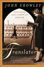 Translator by John Crowley (2003, Paperback)