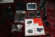 Tom Tom GO 710 Automotive GPS Complete with Remote, Mic and many extras