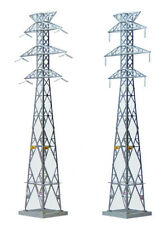 Tomytec (Komono 084) Electrical Tower A (Pylon)  1/150 N scale