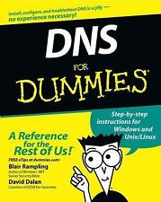 DNS For Dummies: Rampling, Blair, Dalan, David