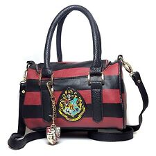 Harry Potter™ Officially Licensed Hogwarts Handbag With Strap Bag Charm New UK