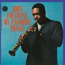 My Favorite Things - John Coltrane (2014, CD NEW)