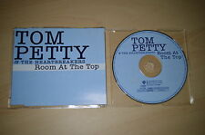 Tom Petty - Room at the top. CD-Single PROMO (CP1704)