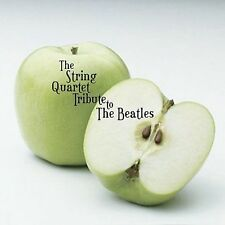 The String Quartet Tribute to the Beatles by Various Artists (CD, Nov-2005, 2...