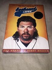 Eastbound  Down:The Complete 1st Season 2-Disc Set DVD Region 1 USA-NEW & SEALED