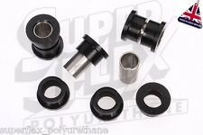 SUPERFLEX FRONT LOWER INNER WISHBONE BUSH KIT FOR JAGUAR MK10, 420, 420G