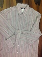 NEW GIANFRANCO FERRE COTTONE CASUAL SHIRT SIZE XL