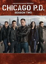 Chicago P.D. . The Complete Season Two . 2. Staffel . 6 DVD . NEU . OVP