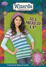 Wizards of Waverly Place #6: All Mixed Up Alexander, Heather Paperback