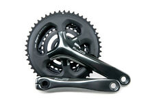 New Shimano Tiagra 4703 10 Speed Triple 30/39/50 Crankset 172.5mm