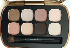 100%Authentic BareMinerals Ready Eyeshadow 8.0 The Sexy Neutrals + FREE SHIPPING