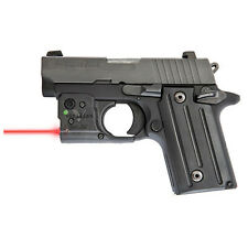 Viridian Reactor Sig Sauer P238/P938 Red Laser Sight