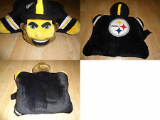 Pittsburgh Steelers Pillow Pet Stuffed Animal