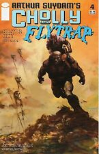 Cholly And Flytrap #4 (NM)`05 Suydam